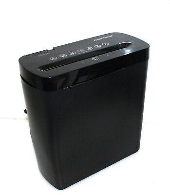 Gear Head Home Office Strip-cut Paper Credit Card Shredder Ps600cx 6 Per Pass