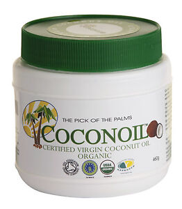 Coconoil-Organic-Virgin-Coconut-Oil-Cold-Pressed-Unrefined-460-g