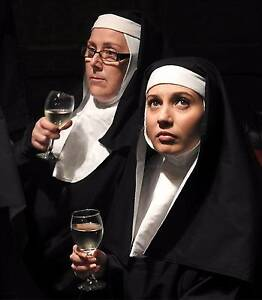 Hallelujah! Nuns back for more fun in sidesplitting sequel South Perth South Perth Area Preview