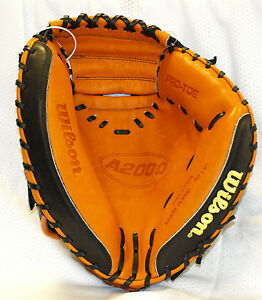 Wilson A2000 Catcher's Glove 32.5