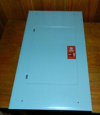 General Electric Circuit Breaker Panel Box Cover