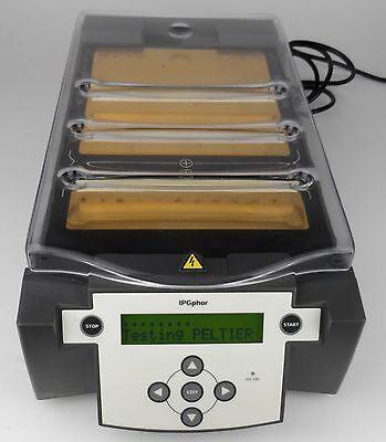 Amersham Biosciences Ettan Ipgphore Isoelectric Focusing System
