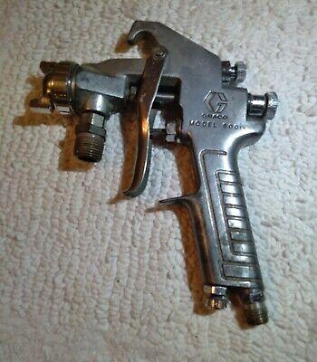 Graco Air Spray Gun - Model 600