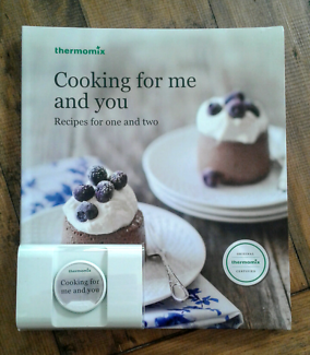 Thermomix cookbook - Cooking for me and you