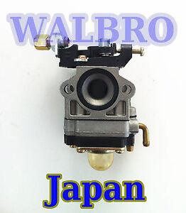 WALBRO Carb 23cc Goped Bigfoot Scooter Carburetor Go-Ped Parts G2D G23lh ZENOAH