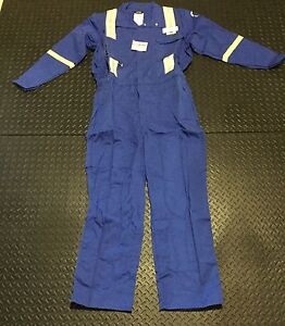 9oz FR Winter Coveralls, Size L, new, never been worn