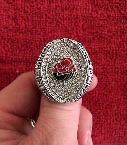 Rose Bowl Ring