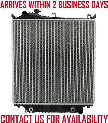 New Radiator for Explorer 2006-2010 Mountaineer 4.0 V6 4.6 V8 Lifetime Warranty
