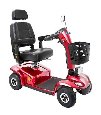 Invacare LEO 6 km/h Elektromobil Scooter E-Mobil 4 Rad Scooter NEU online kaufen