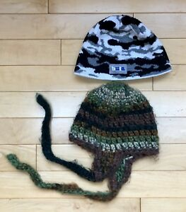 Baby/kids toques