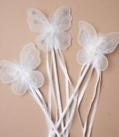 Paquete De 12 Blanco Butterfly Barras: Sp-8486 Pk12 -  - ebay.es