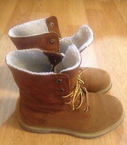 Womens Timberland boots Sz. 8.5