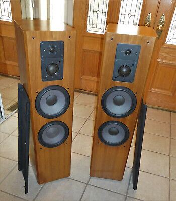 Audacious! ADS  L1290/2 Towers in good condition Fully tested and sound amazing!