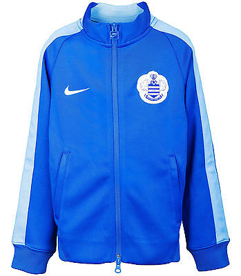 Queens Park Rangers   (adult:L) Football Tracksuit  QPR Soccer Jersey Nike 2016 image