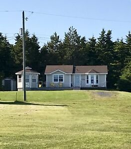 July Bookings Available for this cottage in Eastern PEI