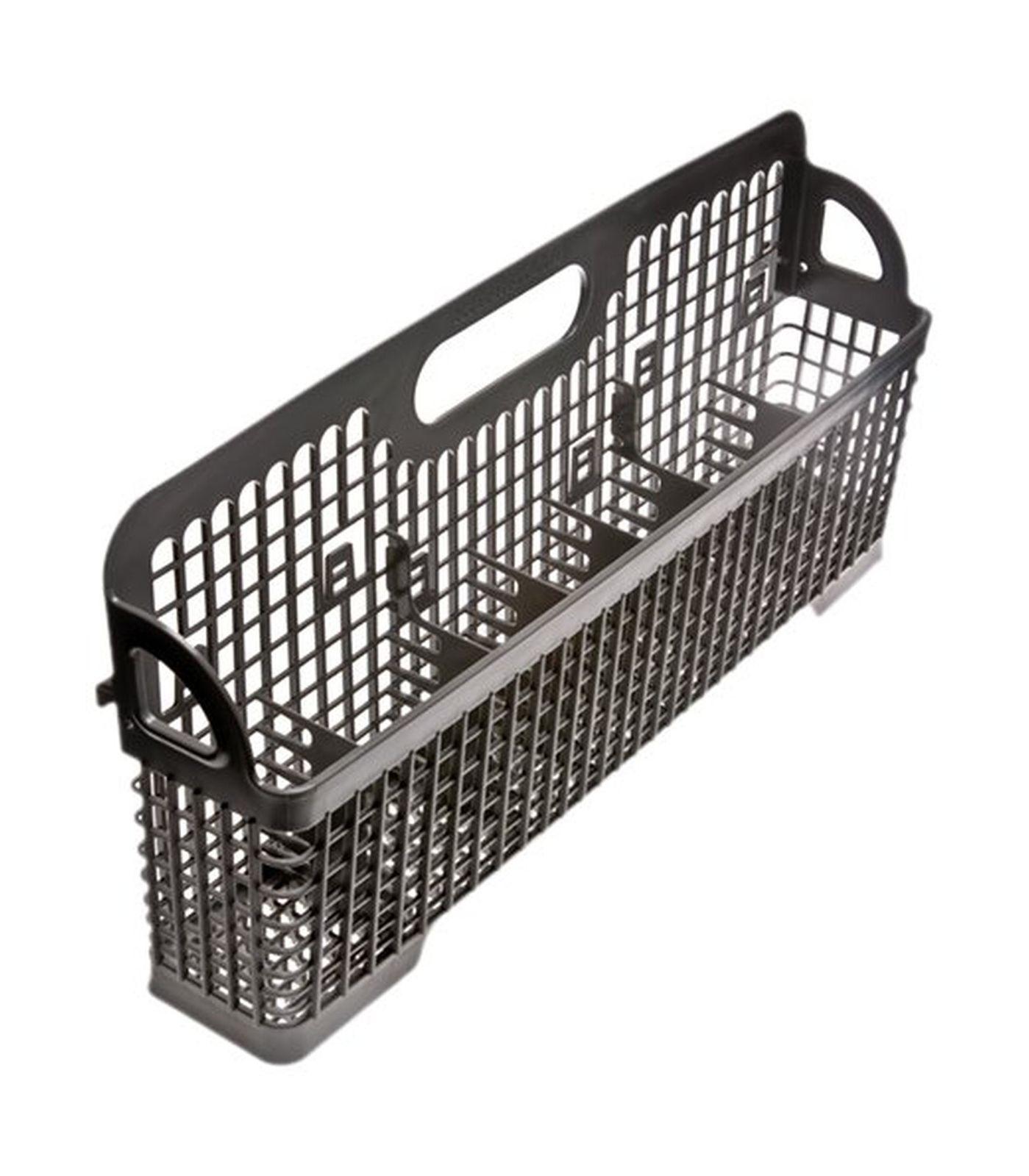 Genuine 8531288 Kitchen Aid Whirlpool Dishwasher Silverware Basket