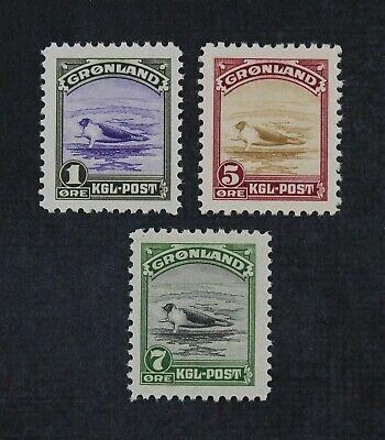 CKStamps: Finland Stamps Collection Scott#10 11 12 Mint NH OG