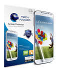 Tech Armor Cell Phone Screen Protectors for Samsung Galaxy S4