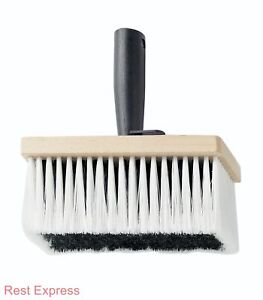 Mako Universal Exterior Decking/Woodcare Brush for Oil/Paint/Stain, 70mm x 170mm