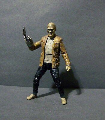 Custom figure of  zombie  Merle Dixon from  The Walking Dead   Marvel Legends ](Merle From Walking Dead)