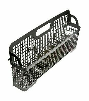 Original KitchenAid Whirlpool WP8531288 Dishwasher Silverware Basket 8531288
