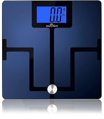 Easy@Home Bluetooth Body Fat Digital Scale ( Smart Scale ),#CF351BT