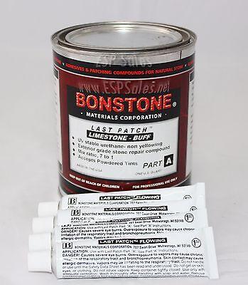 Last Patch Limestone Buff Repair Limestone Sandstone Concrete Masonry