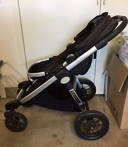 Baby Jogger City Select pram stroller Altona Hobsons Bay Area Preview