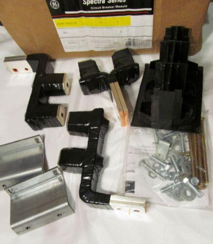 NEW GE SPECTRA AMCB6GB PANELBOARD MOUNTING HARDWARE BOLT-ON STRAP KIT 600V