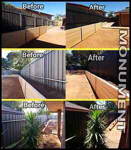 G.E SPRAY PAINTING & HIGH PRESSURE CLEANING Craigmore Playford Area Preview