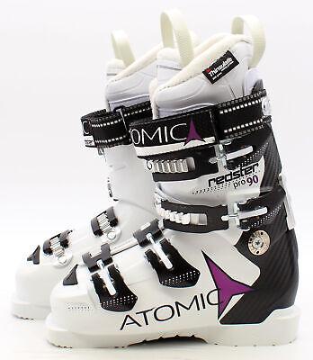 Atomic Redster Pro 90 Womens Ski Boots - Size 6.5 / Mondo 23.5 New Atomic Womens Ski Boots