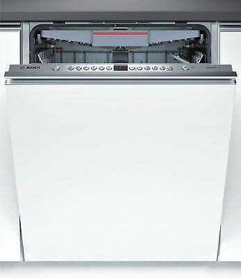 Bosch SMV46KX01E A++ Vollintegrierbarer Geschirrspüler, 60cm breit, 13 Maßgedeck