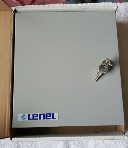Lenel UTC WIU-4/J-BOX P/N 450523001 - New Open Box