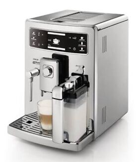 Philips Saeco Xelsis model HD8946 Coffee Machine