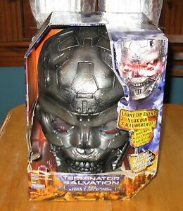 T 600 Terminator Salvation Toys & Hobbies > Action Figures > TV, Movie & Video Games