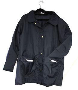 Designer-Ladies-Womens-Waterproof-Rain-coat-Jacket-size-12-14-16-18-22-24-26-28