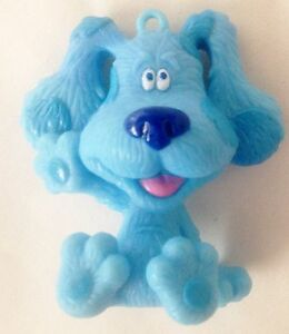 Blues Clues 2 1 4 Quot Dog Comic Humor Figurine Ornament Ebay