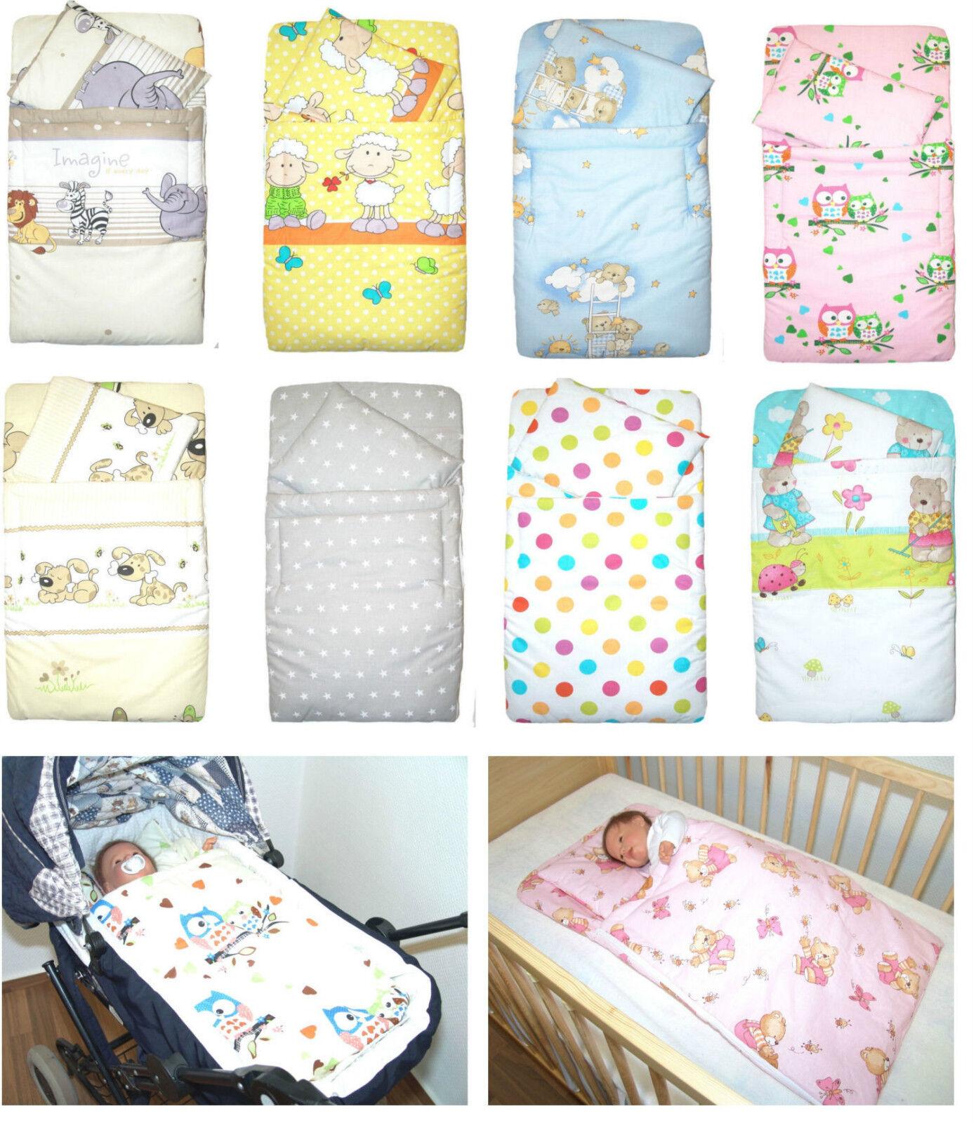 Baby Schlafsack, Fußsack,  Sommerfußsack, , Wiegen, Kinderwagen Fußsack