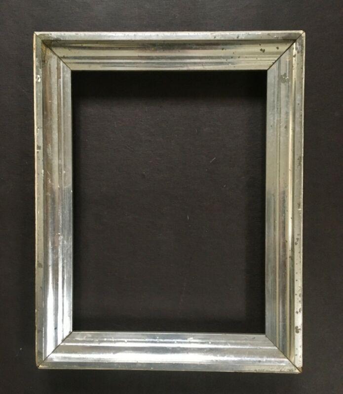 19th Century Silver Gilt Frame ,liner