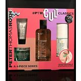 Peter Thomas Roth #PTR Cult Classics 4-piece Kit (New)