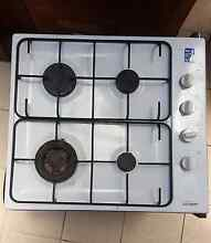 Chef 4 burner gas cooktop Hornsby Heights Hornsby Area Preview