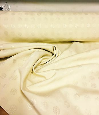 "FRYETTS ""MARLOW"" CURTAIN FABRIC 10 METRES"