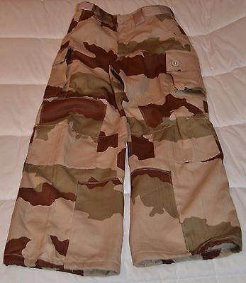 Pantalon de combat modèle Félin T4S2 camouflage DAGUET neuf en taille 69/76C d'occasion  Expédié en Belgium