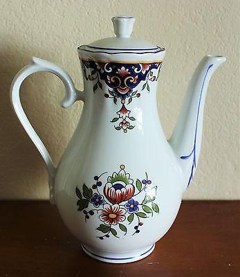 F D Decor Rouen Tea Pot. Never Used