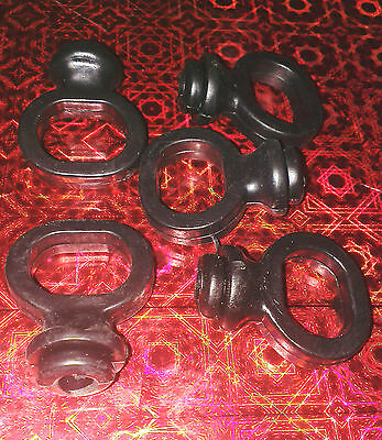 XS850 XV750 VIRAGO XJ550 XJ650 XV500 YAMAHA SPEEDO CABLE HOLDER GUIDE 52