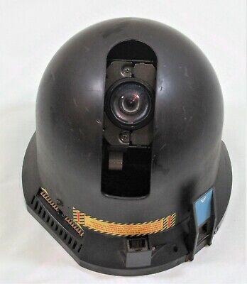 Pelco Dd53tc16 Ptz Camera Freq 60 Hz Watts 15 Volts 24v Rev 1.20