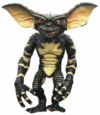 Evil Halloween Tricks (Gremlin Evil Puppet Prop GREMLINS Green Halloween Trick or Treat)