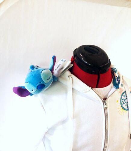 Lilo & Stitch - Stitch Custom Magnetic Shoulder Pal Plush Kids Adult Accessory