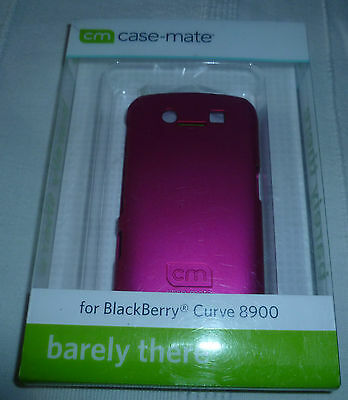 blackberry curve 8900 barely there case  by CASE-MATE pink   Pink Case Blackberry Curve
