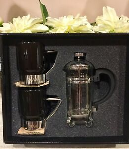 Coffee/ tea/ Espresso sets, NEW, perfect for any party gift
